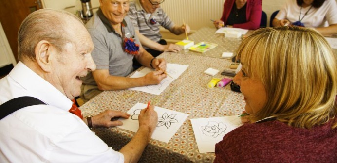 Dementia Fun Clubs