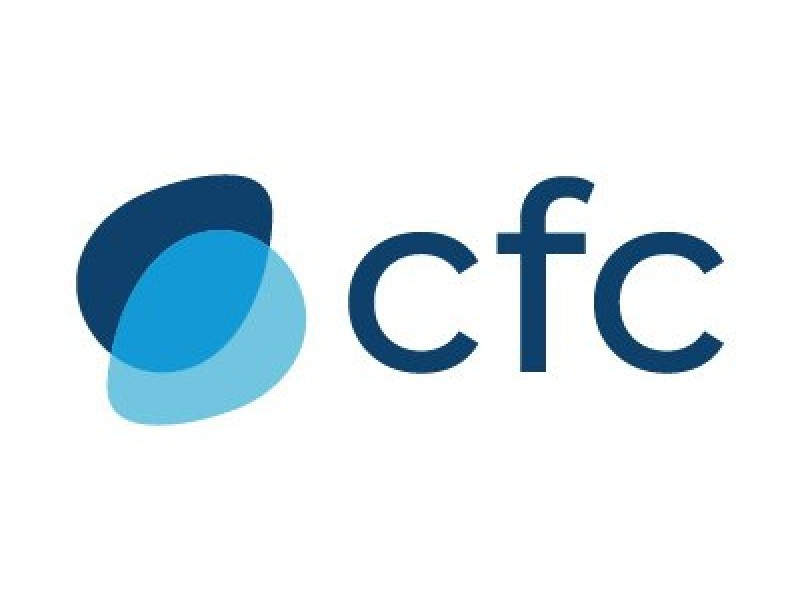 A big thank you to CFC Underwriting for their generous donation