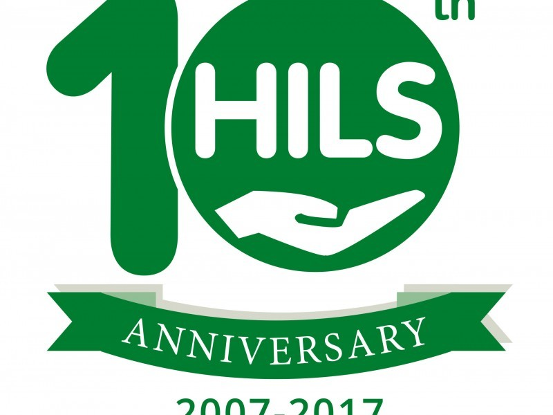 HILS Celebrates 10 Years of Hot Meals…and more!