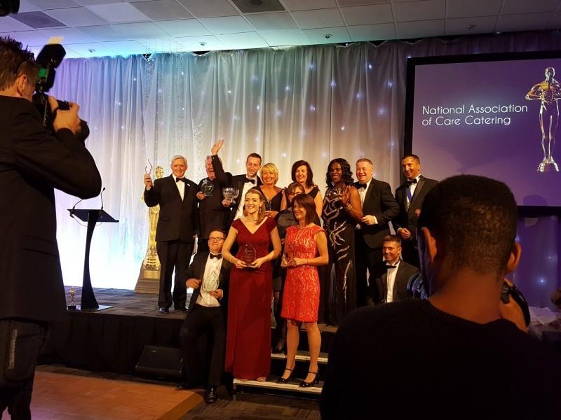 Hertfordshire Independent Living Service wins national award