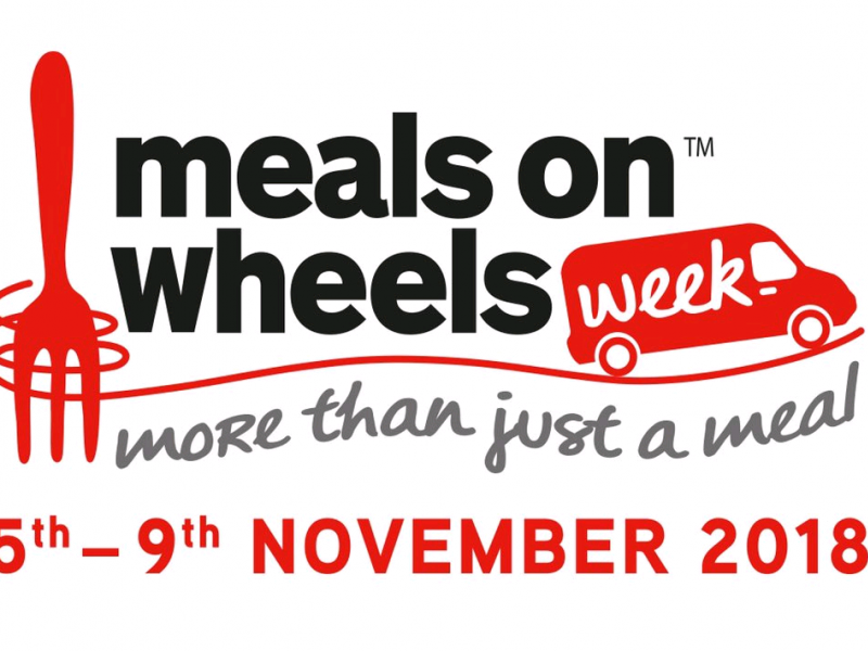 National Meals on Wheels week - Four and a half million meals and counting!